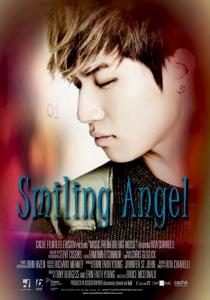 smilingAngel Cover-1
